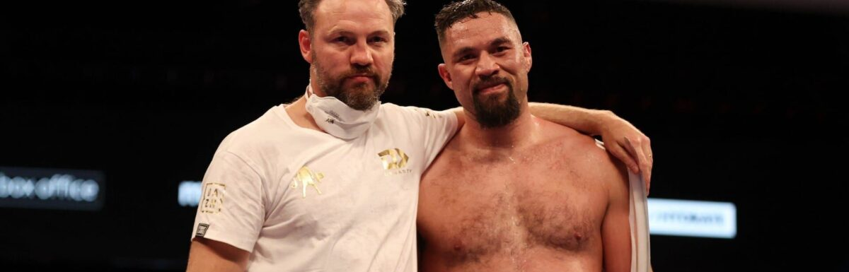 Joseph Parker recovers from seven-second knockdown to edge out Derek Chisora
