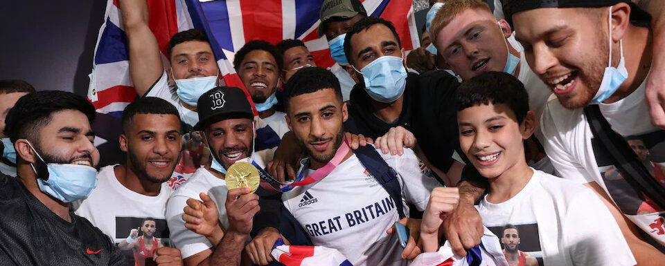 Galal Yafai interview: 'Winning gold is just the beginning of my journey, rather than the pinnacle'