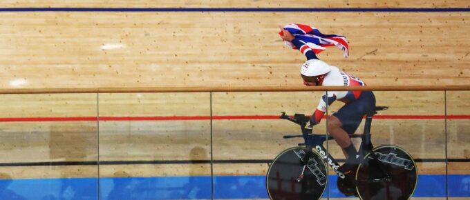 Jaco van Gass, an Afghanistan war veteran, wins thrilling cycling gold for ParalympicsGB
