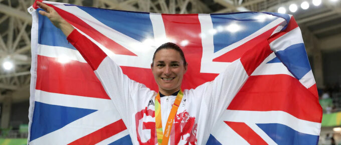 Dominant Sarah Storey claims 15th gold before GB win three swimming medals on day one