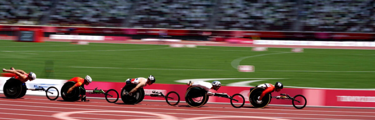 David Weir claims ParalympicsGB have been left behind by rivals: 'We are back 10 years and need to catch up'
