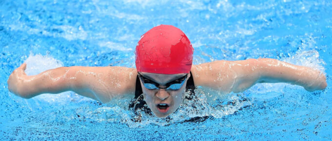 Ellie Simmonds announces Paralympics retirement after escaping disqualification in final race