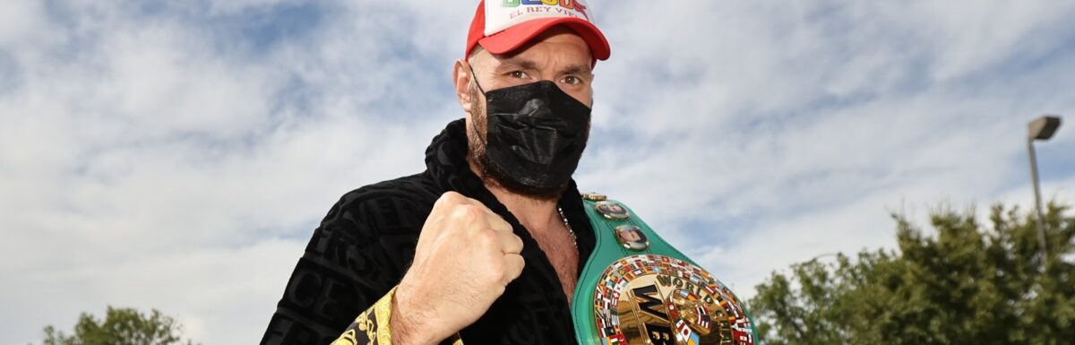 'I have nothing left to prove': Tyson Fury cements place as best heavyweight of era after Deontay Wilder KO